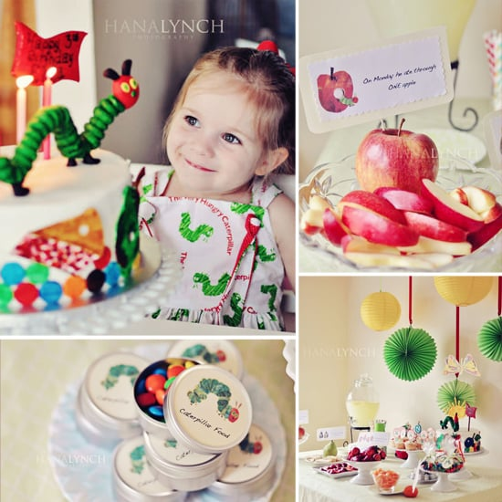 Most Stylish Birthday Parties