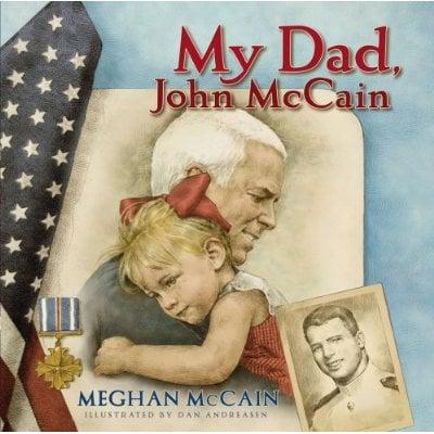 My Dad, John McCain ($12)