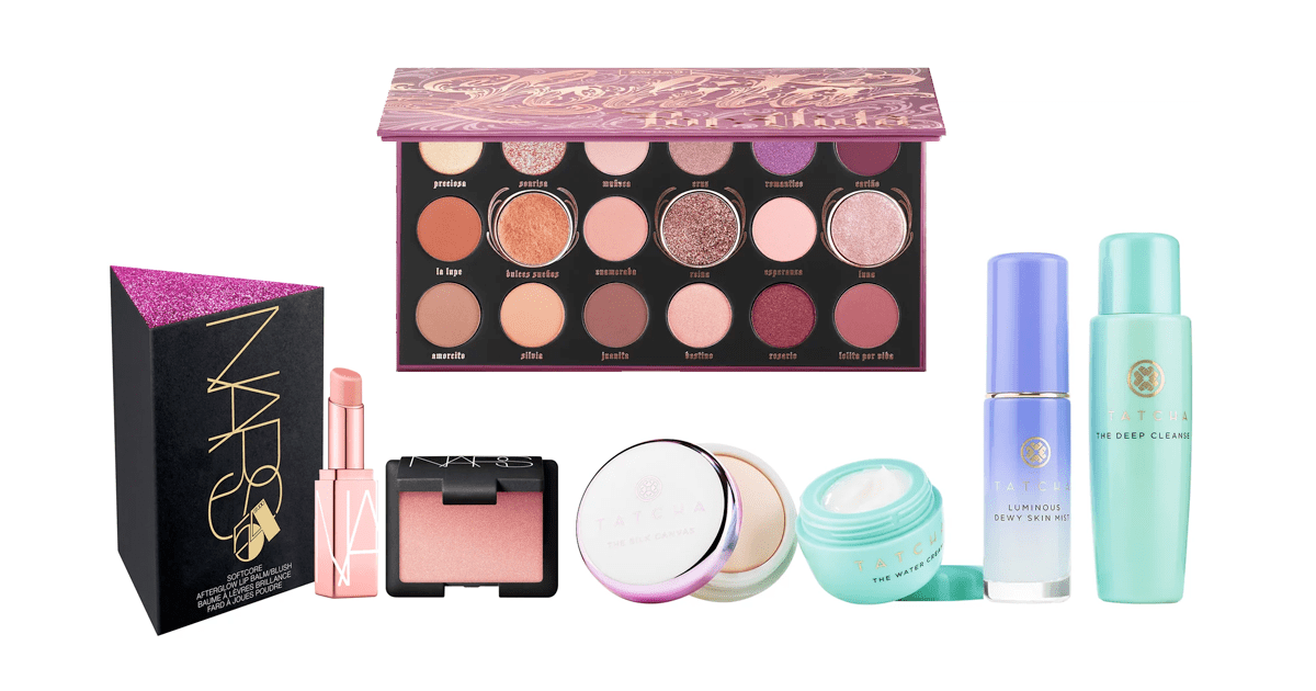 See the latest exclusive beauty products from These beauty products and gift sets are not sold anywhere else!