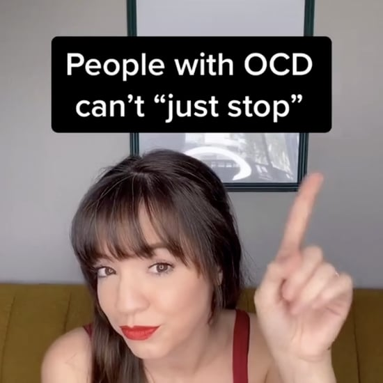 These TikTok Videos Show What OCD Actually Looks Like