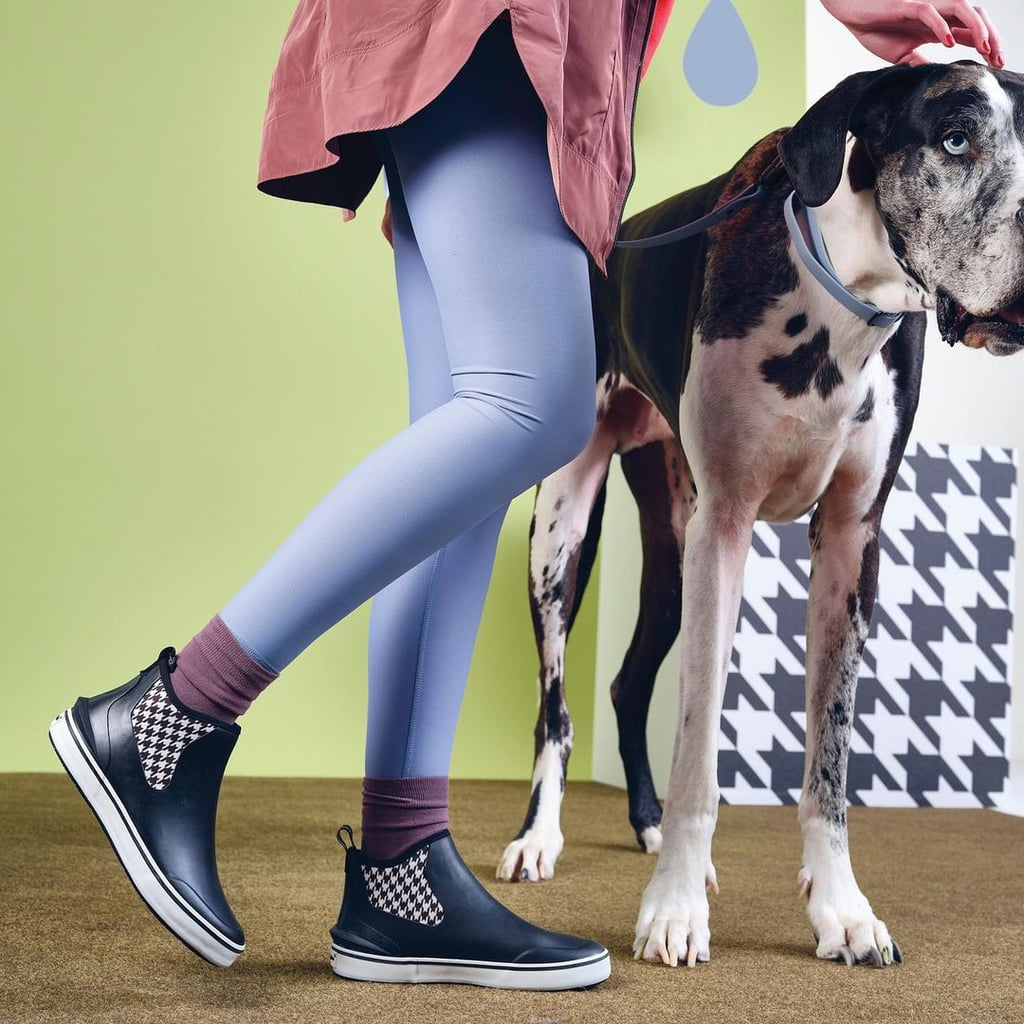 Best Stylish Shoes For Rainy Weather