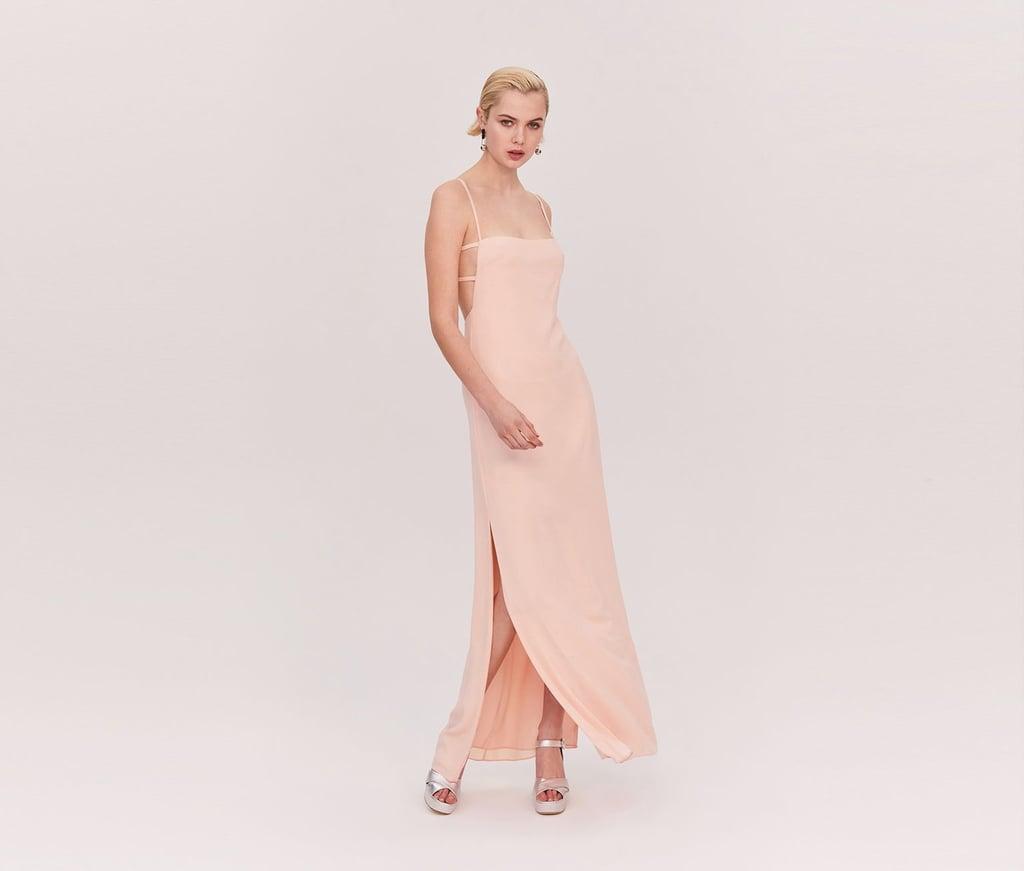 8d4ee3ce8f5b7 Fame & Partners The Ellie Dress | Sexy Maxi Dresses 2018 | POPSUGAR ...