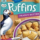 Cap'n Crunch: Eat Barbara's Peanut Butter Puffins Instead