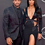 2019: Ciara and Russell's Joint Business Ventures Expand