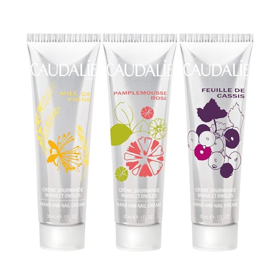 We use our hands constantly, and they rarely get the pampering they deserve. And that's what makes this Caudalíe Hand Cream Trio ($25) so nice. It gives your giftee a good excuse to treat her hard-working appendages right.