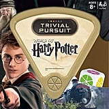 USAopoly Trivial Pursiut: World of Harry Potter Edition