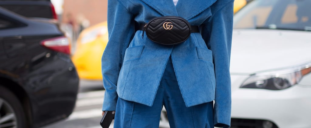 18 Stylish Ways to Wear a Fanny Pack This Season