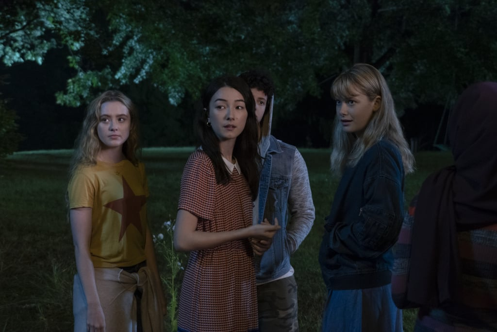 What Is Netflix's The Society About?
