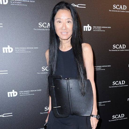 Vera Wang Big Belt Style Tip