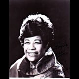 """""""Someone to Watch Over Me"""" by Ella Fitzgerald"""
