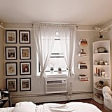 Match Window Treatments and Keep the Curtains Short
