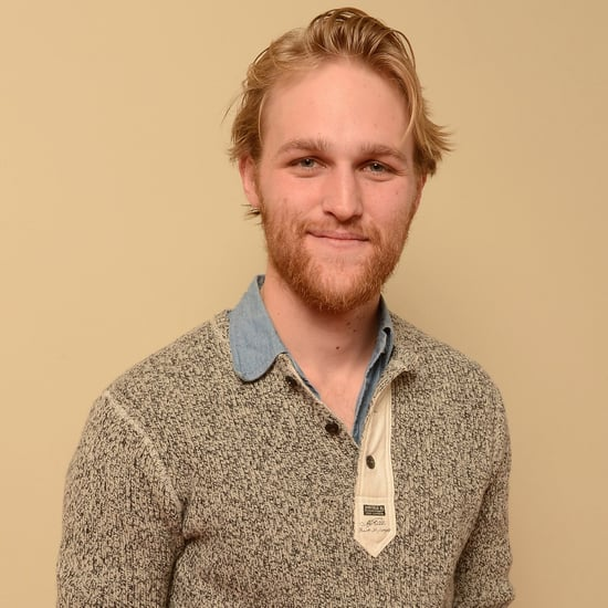 Hot Photos of Wyatt Russell