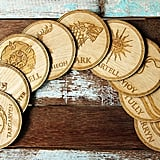Game of Thrones Coaster Set ($23)