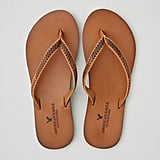 American Eagle Outfitters AE Ombre Flip-Flops ($25)