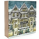 Liberty London (£150) Liberty's Advent calendar is a little on the pricey side, however it does contain products worth over £500, so really it's a bargain. Available from Oct. 26.