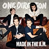One Direction, Made in the A.M.