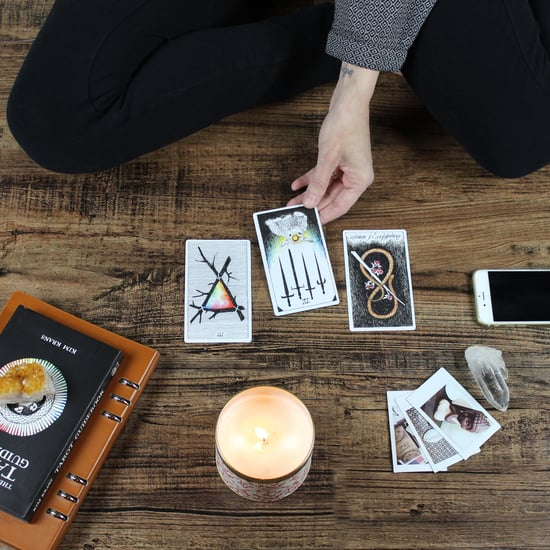 A Tarot Card Reading Helped Me End My Relationship