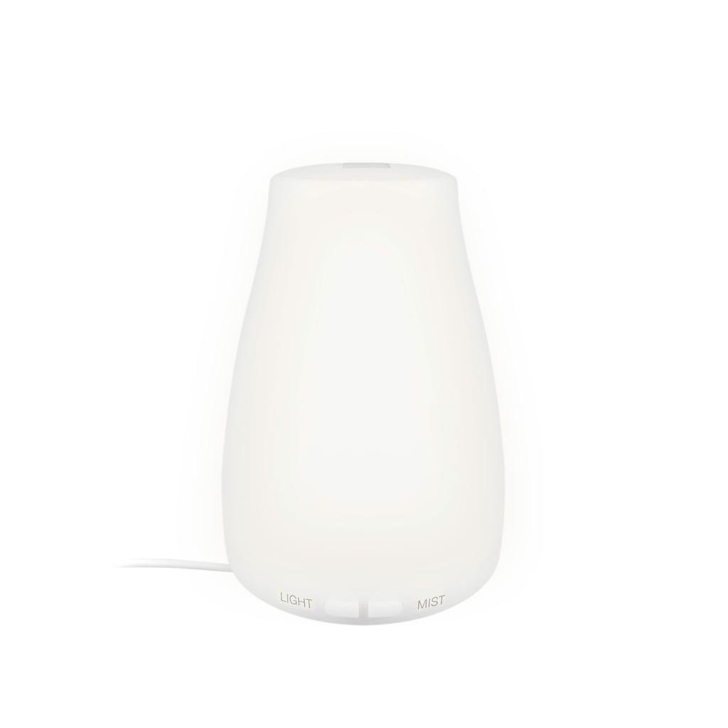 Natio Ultrasonic Essential Oil Diffuser ($58.95)