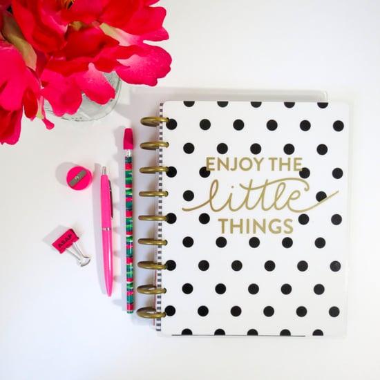 Happiness Journal Challenge