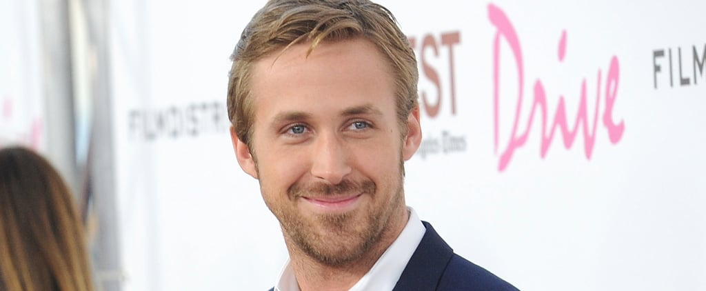 Why Ryan Gosling Is a Good Dad