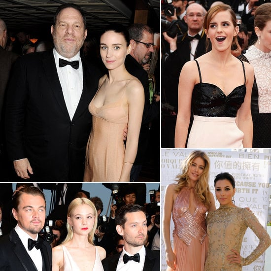 See All the Stars at the Cannes Film Festival — So Far!