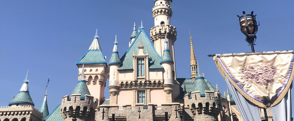 If You're Not Taking Advantage of This Perk at Disneyland, You're Majorly Missing Out