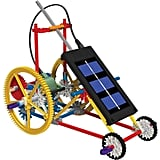 K'NEX Solar Energy Building Set