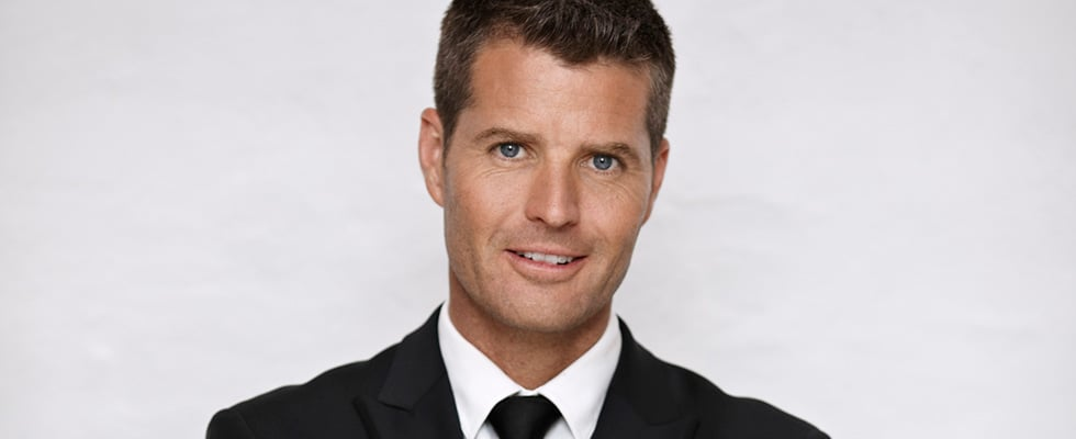 Pete Evans Interview For My Kitchen Rules 2014