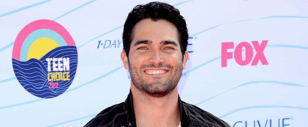 Tyler Hoechlin Hot Pictures