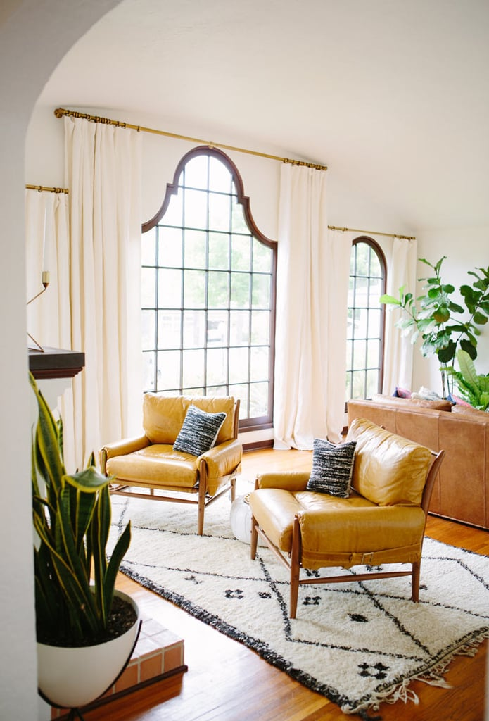 10 Rules To Keep In Mind When Decorating A Living Room: Decorating Ideas For Rentals