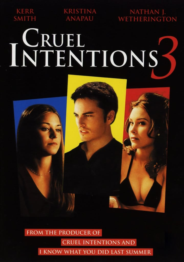 Cruel Intentions 3   New Movies on Netflix in March 2018 ...