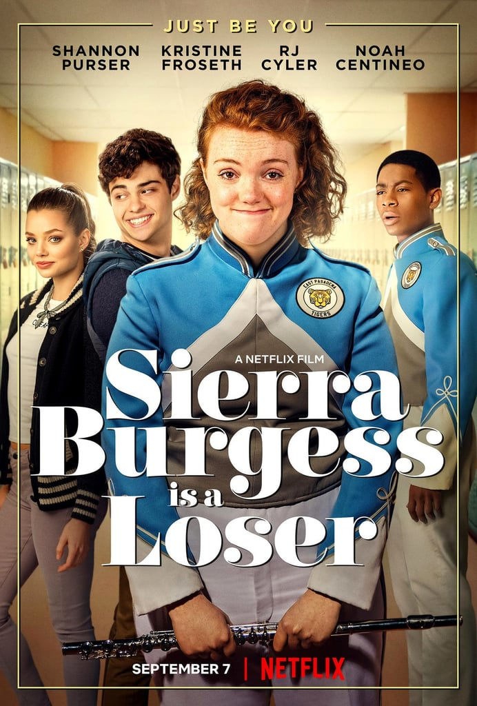 Sierra Burgess Is a Loser Cast