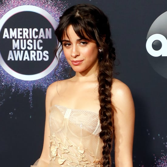 Watch Camila Cabello Admit She Stole From Kensington Palace