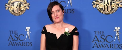 First Oscar-Nominated Female Cinematographer Rachel Morrison