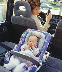 Safe Tips For Family Road Trips