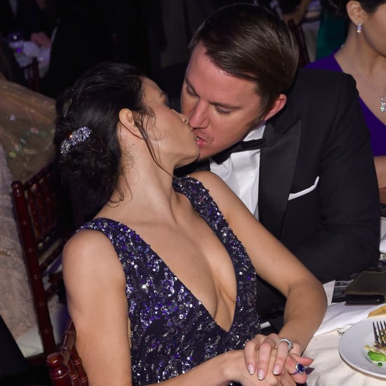 Best Candid Pictures From the Golden Globes 2016