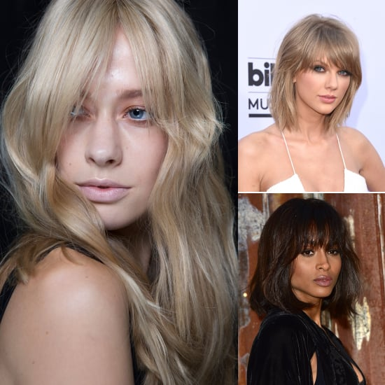 Everything You Need to Know About the Sexy, Shaggy Fringe