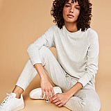 Lou & Grey Signature Soft Plush Upstate Sweatshirt