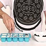 Oreo Ice Cubes