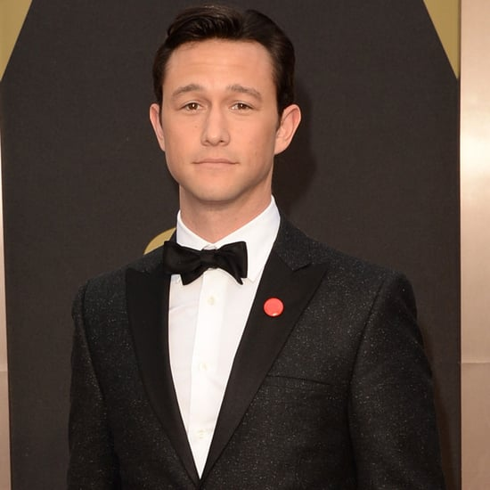 Joseph Gordon-Levitt Welcomes First Baby With Wife Tasha
