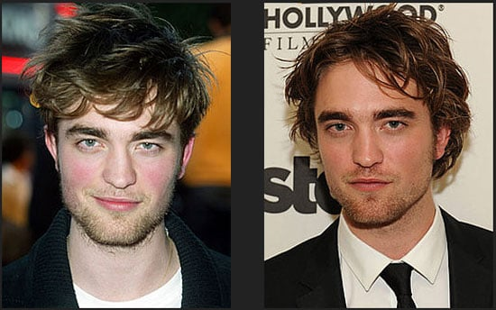 Celebrate Robert's Birthday with Out New Pattinson Faceoff Game!