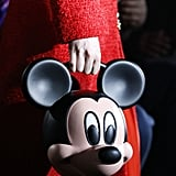 Gucci Look: This Mickey Mouse Bag