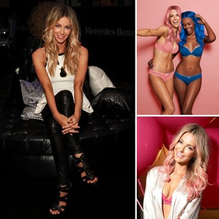 Five Fab Minutes: Interview With Jennifer Hawkins