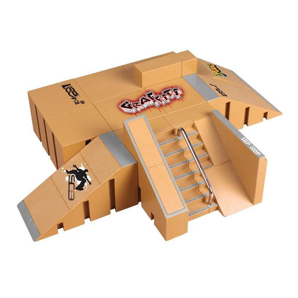 WayIn Skate Park Kit