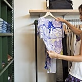 Organisiert euren Kleiderschrank besser
