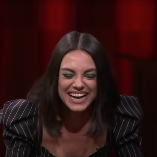 Mila Kunis's Wookiee Impression on The Tonight Show