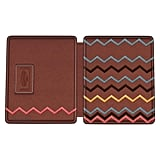 Brown Leather iPad 2 Case ($60)