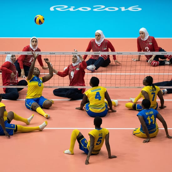 Sitting Volleyball at the Paralympics: What to Know