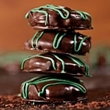 Girl Scout Holiday Cookies
