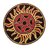 Antipossession Symbol Doormat